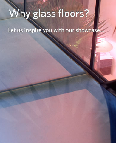 Why glass floors? - Showcase